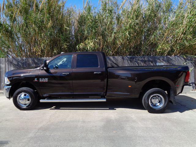 2017 Ram 3500 Tradesman Corpus Christi, Texas 4