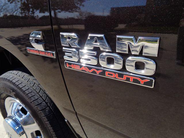 2017 Ram 3500 Tradesman Corpus Christi, Texas 13