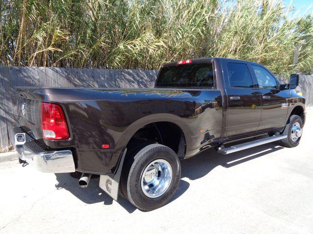 2017 Ram 3500 Tradesman Corpus Christi, Texas 3