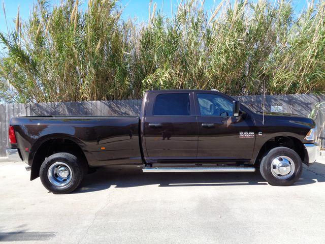 2017 Ram 3500 Tradesman Corpus Christi, Texas 5