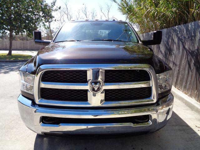 2017 Ram 3500 Tradesman Corpus Christi, Texas 6