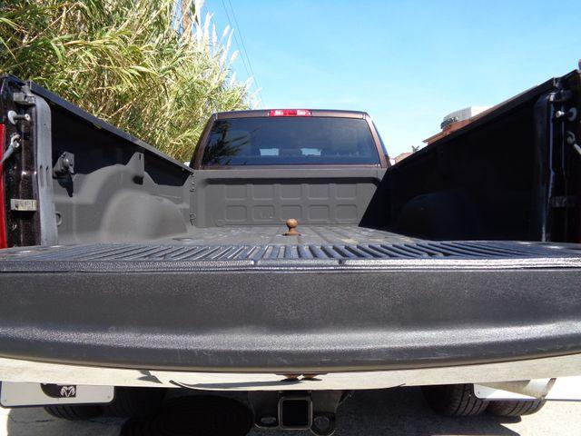 2017 Ram 3500 Tradesman Corpus Christi, Texas 9