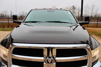 2017 Ram 3500 DRW Tradesman Crew Cab 4X4 6.7L Cummins Diesel AISIN Auto Sealy, Texas 14