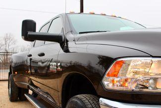 2017 Ram 3500 DRW Tradesman Crew Cab 4X4 6.7L Cummins Diesel AISIN Auto Sealy, Texas 2