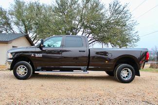 2017 Ram 3500 DRW Tradesman Crew Cab 4X4 6.7L Cummins Diesel AISIN Auto Sealy, Texas 6
