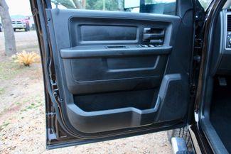 2017 Ram 3500 DRW Tradesman Crew Cab 4X4 6.7L Cummins Diesel AISIN Auto Sealy, Texas 33