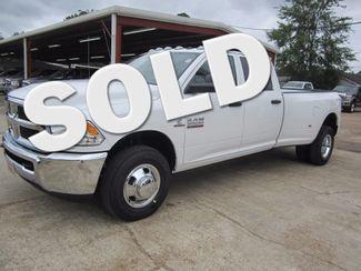 2017 Ram 3500 Tradesman Crew Cab Houston, Mississippi