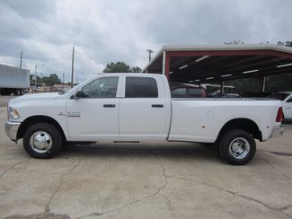 2017 Ram 3500 Tradesman Crew Cab Houston, Mississippi 2