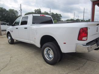 2017 Ram 3500 Tradesman Crew Cab Houston, Mississippi 4