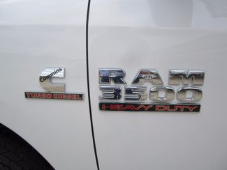 2017 Ram 3500 Tradesman Crew Cab Houston, Mississippi 8