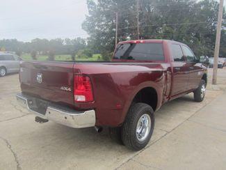 2017 Ram 3500 Tradesman Crew Cab 4x4 Houston, Mississippi 5