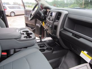 2017 Ram 3500 Tradesman Crew Cab 4x4 Houston, Mississippi 8