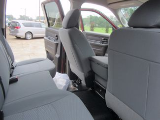 2017 Ram 3500 Tradesman Crew Cab 4x4 Houston, Mississippi 9