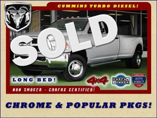 2017 Ram 3500 Tradesman Crew Cab Long Bed 4X4 Mooresville , NC