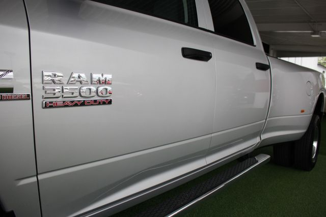 2017 Ram 3500 Tradesman Crew Cab Long Bed 4X4 Mooresville , NC 27