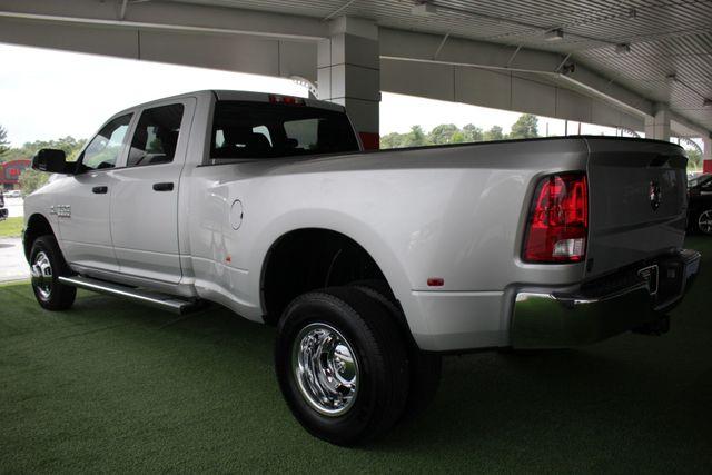 2017 Ram 3500 Tradesman Crew Cab Long Bed 4X4 Mooresville , NC 24