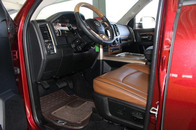 2017 Ram 3500 Laramie Longhorn Crew Cab 4x4 - CUMMINS! Mooresville , NC 30