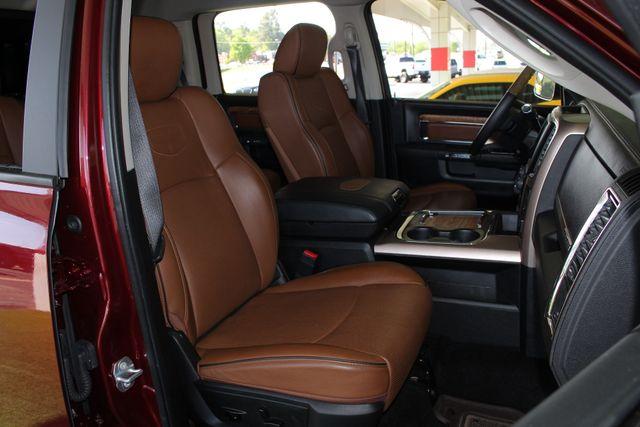 2017 Ram 3500 Laramie Longhorn Crew Cab 4x4 - CUMMINS! Mooresville , NC 12
