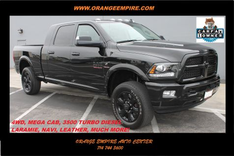 2017 Ram 3500 Laramie in Orange, CA