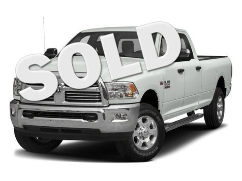 2017 Ram 3500 Limited in