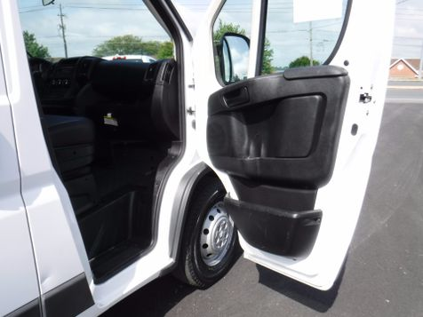2017 Ram ProMaster 2500 Extended High Roof Cargo Van in Ephrata, PA