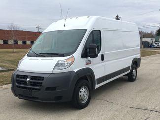 2017 Ram ProMaster Cargo Van Chicago, Illinois