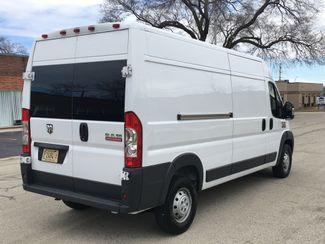 2017 Ram ProMaster Cargo Van Chicago, Illinois 3