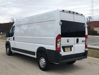 2017 Ram ProMaster Cargo Van Chicago, Illinois 4