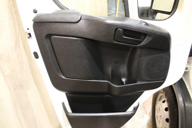 2017 Ram ProMaster Cargo Van ProMaster LOW ROOF Roscoe, Illinois 22