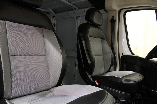 2017 Ram ProMaster Cargo Van ProMaster LOW ROOF Roscoe, Illinois 18
