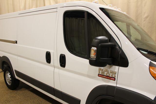 2017 Ram ProMaster Cargo Van ProMaster LOW ROOF Roscoe, Illinois 5
