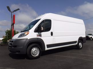 2017 Ram ProMaster  2500 Extended High Roof Cargo Van in Lancaster, PA PA
