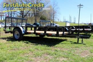 2017 Rettig 6x12 Single Axle  | Jackson , MO | First Auto Credit in  MO