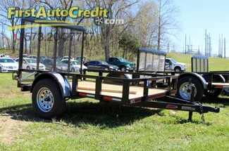 2017 Rettig 6x8 Single Axle  | Jackson , MO | First Auto Credit in  MO