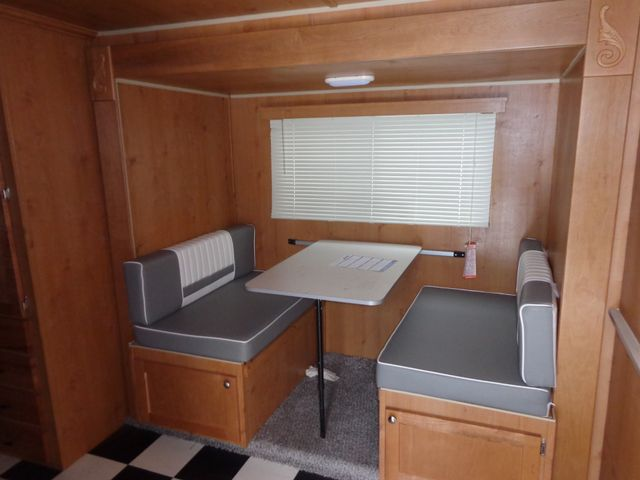 2017 Riverside Rv Retro 199FKS Mandan, North Dakota 3