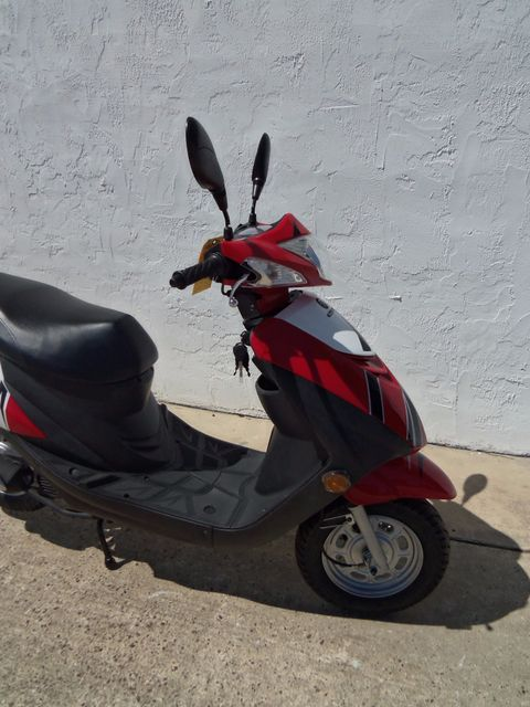 2017 Riya Fit-50 Scooter Daytona Beach, FL 3