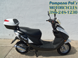 2017 Riya Fit-50 Scooter Daytona Beach, FL