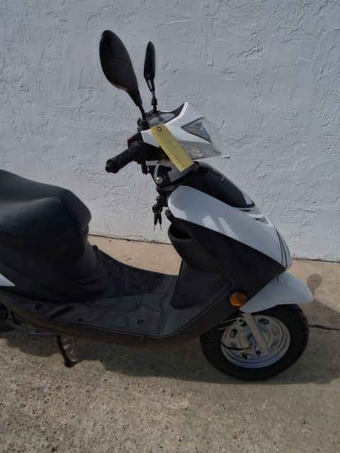 2017 Riya Fit-50 Scooter Daytona Beach, FL 5