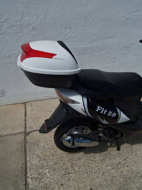 2017 Riya Fit-50 Scooter Daytona Beach, FL 7