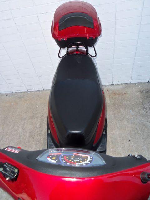 2017 Riya Renegade Scooter Daytona Beach, FL 4