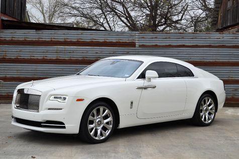 2017 Rolls-Royce Wraith  in Wylie, TX