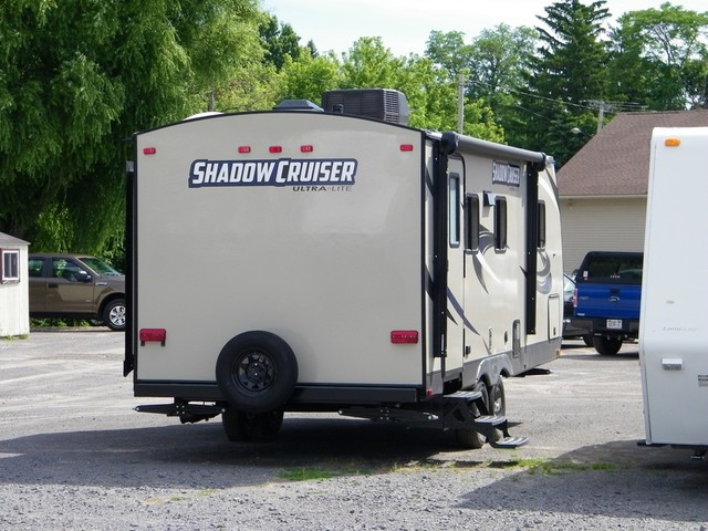 2017 Cruiser Rv Shadow Cruiser 225RBS  city NY  Barrys Auto Center  in Brockport, NY