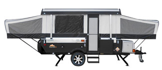2018 Coleman-Somerset Pop Up Camping Tent Trailer   in Surprise-Mesa-Phoenix AZ