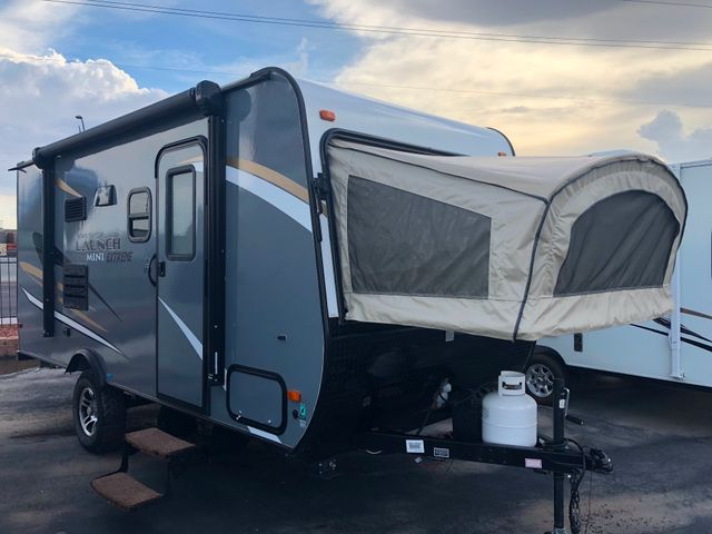 2017 Starcraft Launch Mini Extreme 17SB   in Surprise-Mesa-Phoenix AZ