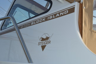 2017 Steiger Craft 21 Block Island East Haven, Connecticut 36