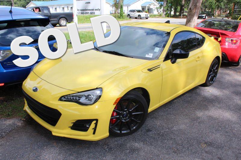 2017 Subaru BRZ Series.Yellow | Charleston, SC | Charleston Auto Sales in Charleston SC