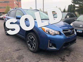 2017 Subaru Crosstrek Premium Maple Grove, Minnesota
