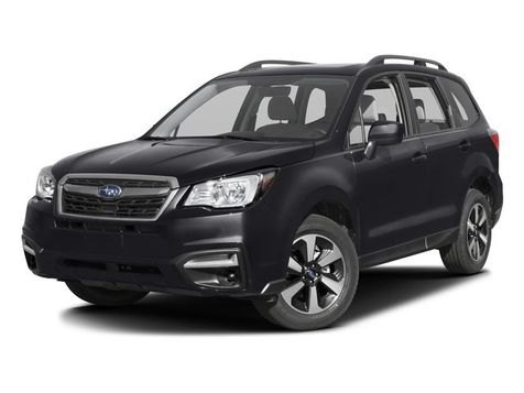2017 Subaru Forester Premium in Bryan-College Station