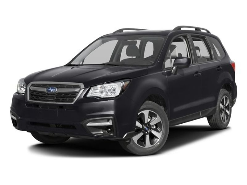 2017 Subaru Forester Premium  city TX  College Station Ford - Used Cars  in Bryan-College Station, TX