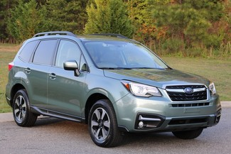 2017 Subaru Forester Limited AWD Mooresville, North Carolina